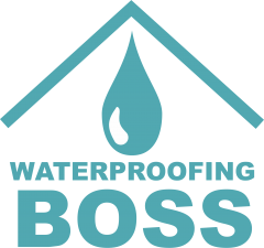 Waterproofing Boss