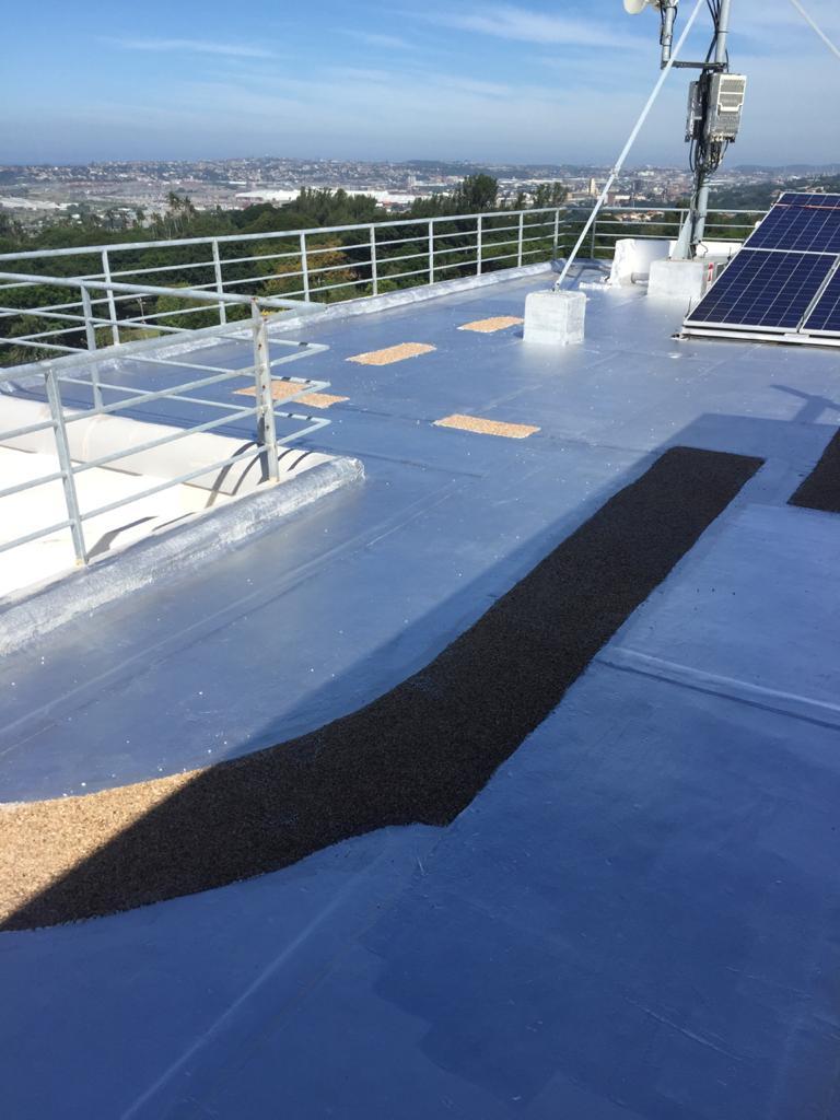 Waterproofing - Waterproof Roofing - Durban - South Africa