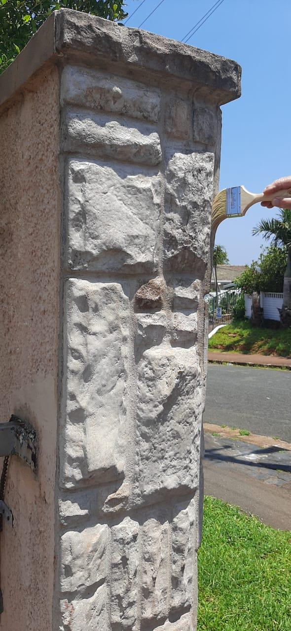 Waterproofing Stone Walls - Stone Tile Waterproofing - Durban - South Africa