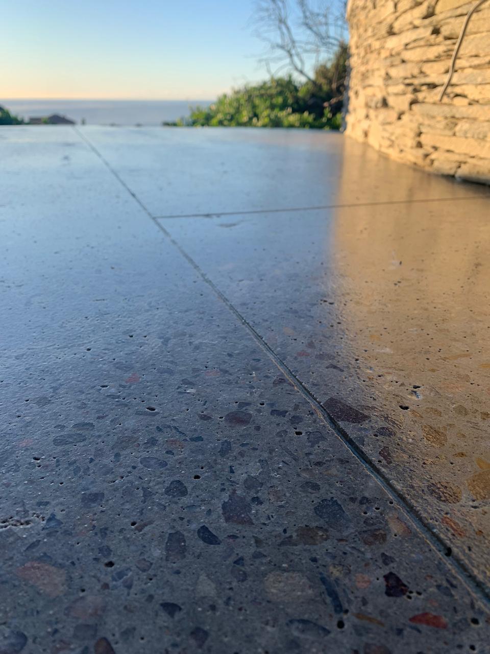 Waterproof Floor - Concrete Sealer Flooring - George - South Africa